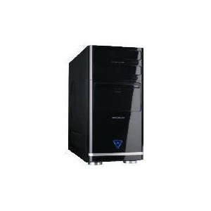 Photo of Medion Akoya Bezel P3 Q8200 4GB 320GB Windows 7 Desktop Desktop Computer