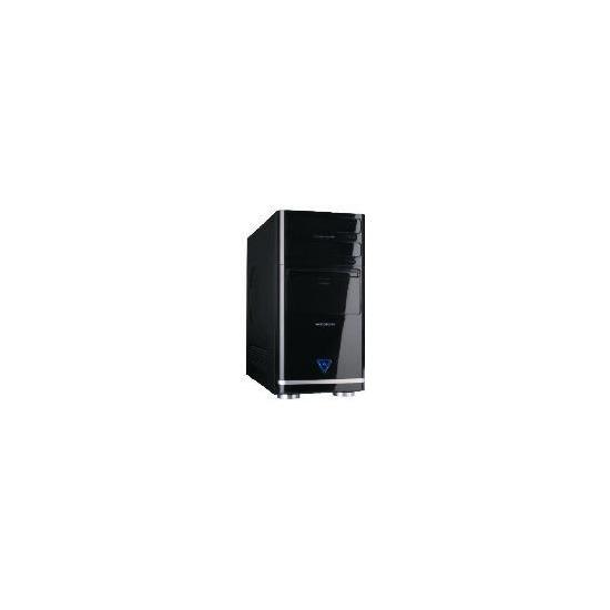 Medion Akoya Bezel P3 Q8200 4GB 320GB Windows 7 Desktop