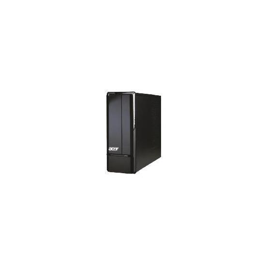 Acer Aspire X3810 Q8200 4GB 750GB Desktop