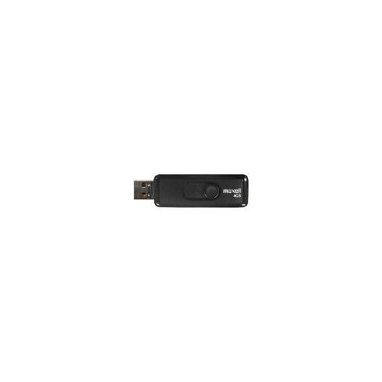 Maxell 4GB Venture USB Flash Drive