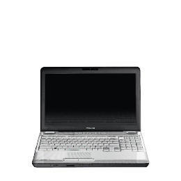 Toshiba Satellite L500-19X Reviews