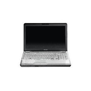 Photo of Toshiba Satellite L500-19X Laptop
