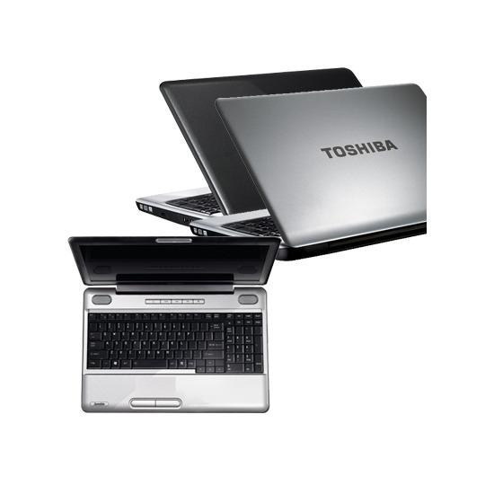 Toshiba Satellite L500-19Z