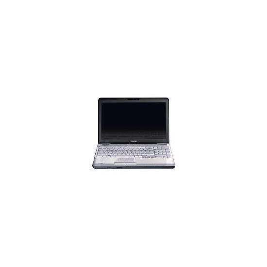 Toshiba Satellite L500-1CQ