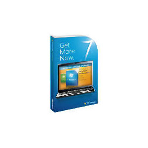 Photo of Microsoft Windows 7 Professional (Upgrade From Windows 7 Home Premium) Software