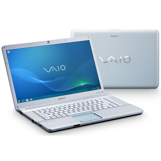 Sony Vaio VGN-NW21F