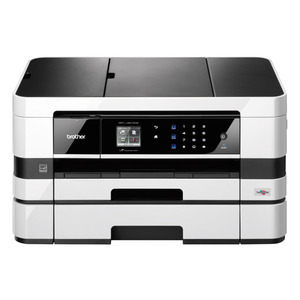 Photo of Brother MFC-J4610DW Wireless All-In-One INKJET Printer Printer