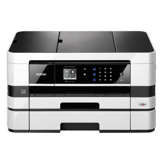 Brother MFC-J4610DW wireless all-in-one inkjet printer