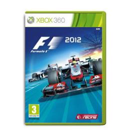 Feral Interactive F1 2012