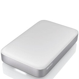 Buffalo MiniStation Thunderbolt 256GB SSD