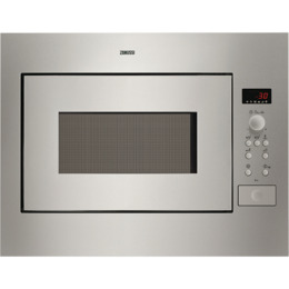 Zanussi ZNM11X Microwave Oven Reviews