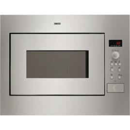 Zanussi ZNM11X Microwave Oven Reviews