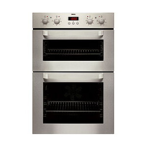 Photo of Zanussi ZOD580X Oven