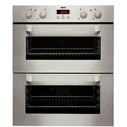 Zanussi ZOU580X Oven Reviews