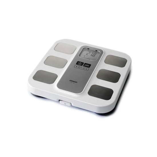 Omron BF400 Combined Weighing Scale and Body Fat Monitor