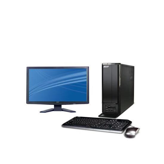 Acer X3200/745 X193HQB