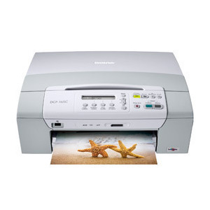Photo of Brother DCP-167C Printer