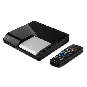 Photo of Seagate FreeAgent Theater+ External Hard Drive