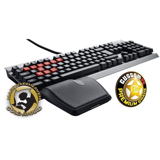 Corsair CH-9000004-UK Vengeance K60 Mechanical Gaming Keyboard
