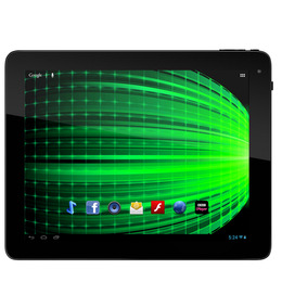 "VERSUS Touchtab 8 Dual Core 8"" Tablet - 16 GB Reviews"