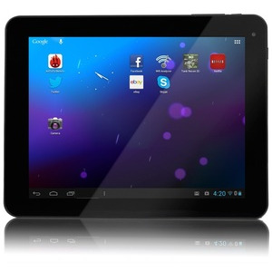 "Photo of  Sumvision Cyclone Voyager 8"" 16GB Tablet PC"