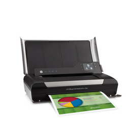 HP OfficeJet 150 Reviews