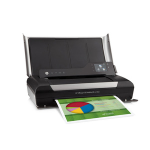 Photo of HP OfficeJet 150 Printer