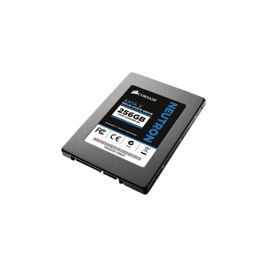 Corsair Neutron Series SSD CSSD-N256GB3-BK