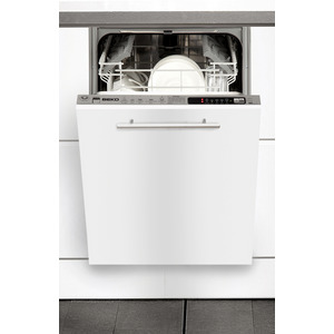 Photo of Beko DW451 Dishwasher