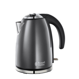 Russell Hobbs 18944 Colours Cordless Kettle - Grey Reviews