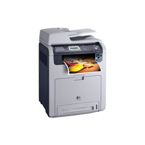 Photo of Samsung CLX-6240FX Printer