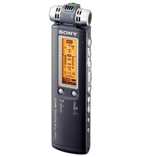 Sony ICD-SX800