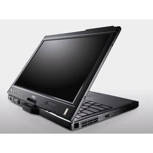 Photo of Dell Latitude XT2 Tablet PC