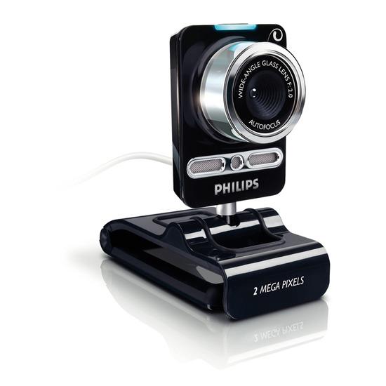 Philips Webcam Pro