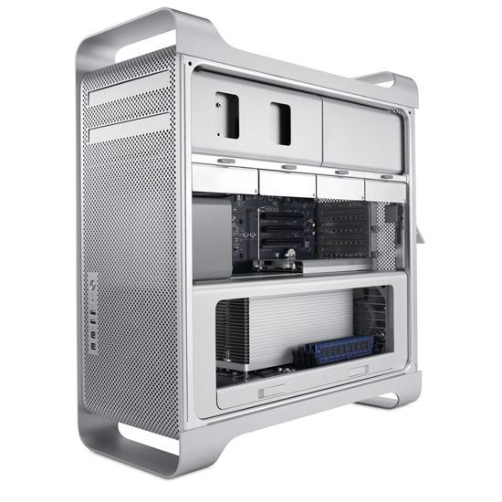 Apple Mac Pro 8-Core 2.93GHz