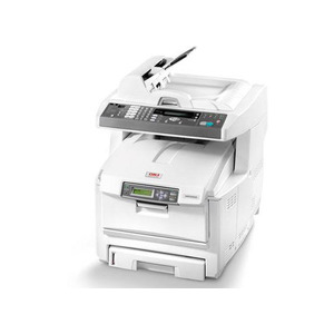 Photo of OKI MC560DN Printer