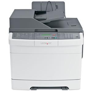 Photo of Lexmark X543DN Printer