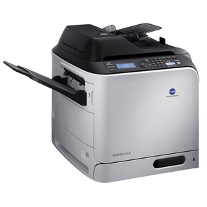 Photo of Konica Minolta Magicolor 4695MF Printer