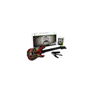 Photo of Guitar Hero Metallica: Guitar Bundle (XBOX 360) Video Game