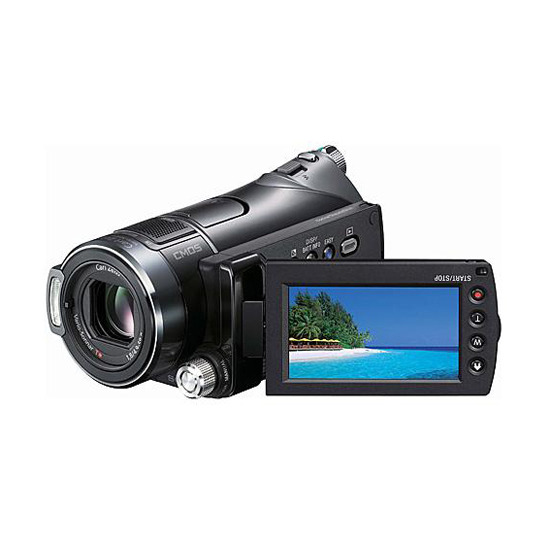 Sony HDR-CX12 HD