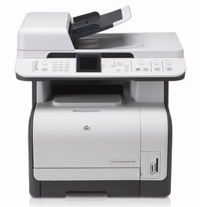 Photo of HP Color LaserJet CM1312NFI Printer