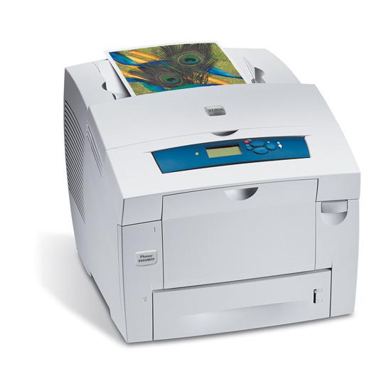 Xerox Phaser 8560DN