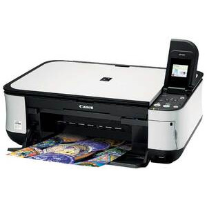 Photo of Canon Pixma MP480 Printer