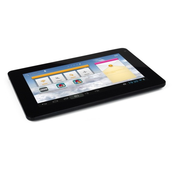 Sumvision Cyclone Voyager 7 inch Capacitive Android 4.1 Jellybean Tablet