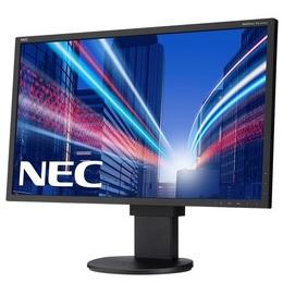 NEC MultiSync EA244WMi Reviews