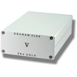 Photo of Graham Slee Era Gold V Phono Stage Amplifier