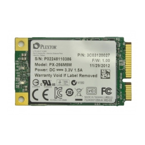 Photo of Plextor PX-256M5M SSD 256GB Hard Drive