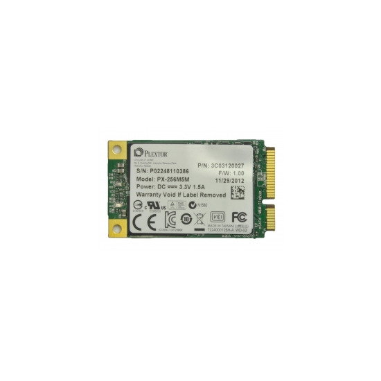 Plextor PX-256M5M SSD 256GB