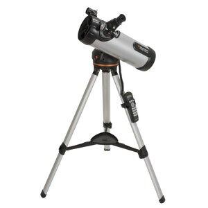 Photo of Celestron LCM114 Telescope
