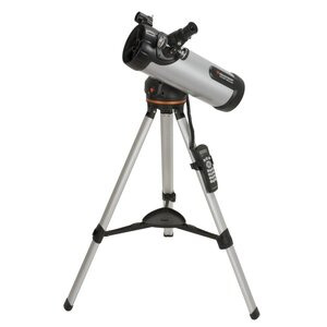 Photo of Celestron LCM114 Telescope